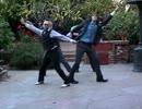 【ニコニコ動画】アメリカ人に「5,6,7,8」を踊らせてみたを解析してみた