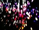 【ニコニコ動画】【NNI】M.E.G【オジリナリ曲】を解析してみた