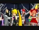 【第8回MMD杯EX】「ロミオとシンデレラ」