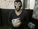 無類のウサギ好き横山緑がウサギカフェに行ってきたぞ