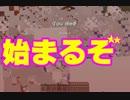 【minecraft実況】突発企画! 15分ダイヤRTA 【フリーダム】