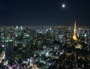 【SMOOTH JAZZ】夜景の見えるBAR Nobita2 夜の作業用BGM thumbnail