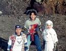 忍者戦隊カクレンジャー 第1話「忍者でござる」 thumbnail