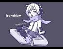 【ニコニコ動画】【TENORI-ON】 lovrabiumを解析してみた