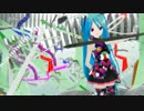 livetune feat. 初音ミク『Tell Your World』Music Video thumbnail