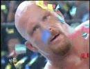 【ニコニコ動画】WWF Vengeance2001 統一王者決定戦 統一王座戦 後編を解析してみた