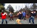 【1989's Dancers】PONPONPON、踊ってみた【HCKD's】 thumbnail