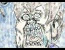【手描き】イナズマイレブンGOダークを描いたらこうなった【ペイント】