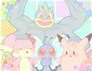 【ポケモンBW】Refuの春ポケ祭 一回戦【VSフォル@さん】