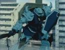 【MAD】第08MS小隊 HEATS
