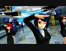 【MMD】東豪寺航空でトリコロール・エア・ライン! thumbnail