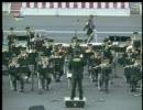 陸軍分列行進曲/抜刀隊 自衛隊