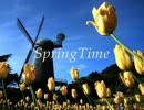 【ニコニコ動画】【INSTRUMENTAL】 「SpringTime」 【ORIGINAL】を解析してみた