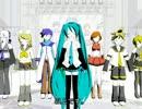 第94位:【MMD/MMM】アメコミシェーダっぽいもの【MME】 thumbnail