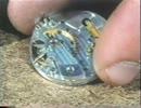 【ニコニコ動画】マシーンたちの謎 時計(~の歴史と仕組み)2/2を解析してみた