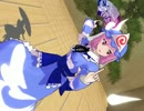 【MMD】西行寺幽々子で千本桜【幽々子モデルVer.1.2配布】