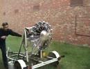 21世紀の星型エンジン『Rotec R3600』製造の様子 thumbnail