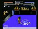 【レトロ実況】男同士がパンツ一丁で殴り合い友情を深めるゲーム