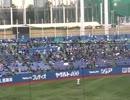 2012神宮球場OP戦対ライオンズ側チャンステーマ