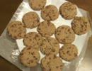 チョコチップクッキーの作り方