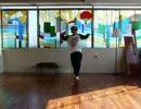 ハッピーシンセサイザをLockinで踊ってみようとしたけどきつかった