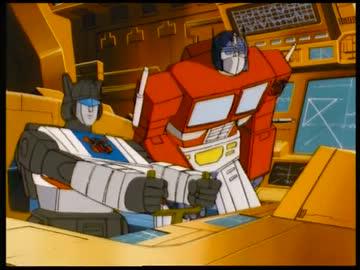 戦え!超ロボット生命体トランス...