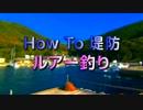 堤防釣り入門 Part5 thumbnail