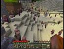【Minecraft】もう俺、村人でいいや【実況】 8泊目~前編~ thumbnail