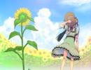 【ニコニコ動画】【オリジナル】colors of summer【インスト曲】を解析してみた