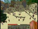 【Minecraft】もう俺、村人でいいや【実況】 8泊目~後編~