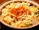 【ニコニコ動画】味噌仕立てのミルフィーユ鍋♪  ~チーズとキムチが相性抜群!~を解析してみた