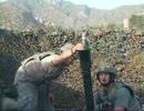 【ニコニコ動画】[アフガン]第173空挺旅団 迫撃砲で応戦を解析してみた