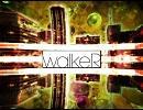 【ニコニコ動画】【NNIオリジナル曲】walkeR【インスト】を解析してみた