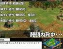 【ゆっくり実況プレイ】ゆっくりだらけの大戦争【AOE2】 part1 thumbnail