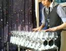 【ニコニコ動画】【グラスハープ】チルノのパーフェクトさんすう教室【弾いてみた】を解析してみた