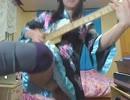 【ニコニコ動画】【みんな】自分を売るベーシスト【踊れー!】を解析してみた