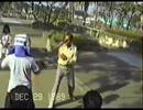 【フィリピン武術】アントニオ・イラストリシモ【スパーリング】