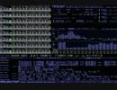 【ニコニコ動画】X68K MDX DRAGON_SABERよりROUND-6_氷穴を解析してみた