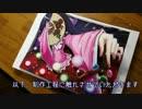 【ニコニコ動画】【2.5次元】蓬莱山輝夜を 立体化【シャドーアート】を解析してみた