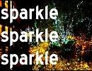 【ニコニコ動画】【オリジナル曲】「sparkle sparkle sparkle」 bio tolva【NNI春ニカ】を解析してみた