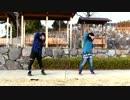 【うりょんぽん】ZIGG‐ZAGG踊ってみた【あましろ】