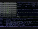 X68K MDX MMLコンパイラーNOTE.Xのテスト MAPPYメインBGM