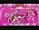【アバレンジャー】スマイルプリキュアED【再UP】 thumbnail