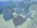 Minecraftでちょっとした海底村を作ろう thumbnail