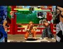 龍虎の拳 リョウ前半 【PSP版】