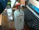 酒好きな俺の飲酒動画 part197 ジントニック(2回目)