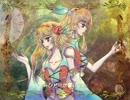 「一つの誓いよ、永遠の歌となれ」を歌ってみた Ver. MOKONA+冥月