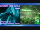 【Remix Battle第2回】 5min. 5son. for samfree EUROBEAT Songs by tmftake 【EUROBEAT】