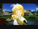 【完成】らぶ式リンに「トゥインクル」を踊ってもらいました【配布】 thumbnail