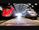 【ニコニコ動画】ゆっくりさんと巡る世界迷列車紀行3 ~真紅の贅沢~を解析してみた
